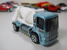 Matchbox Construction 2006 Cement Mixer Truck 1/64 Scale JC65
