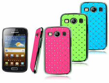 Fundas Para Samsung Galaxy Ace de plástico para teléfonos móviles y PDAs