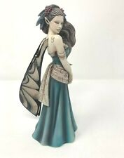 Dragonsite Persistant  Fairy by Jessica Galbreth Limited Edition 0436/2400