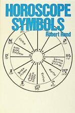 Horoscope Symbols by Hand, Robert