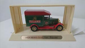 Models of Yesteryear YGB04 Great Beers Series 1929 Morris Light Van Fullers