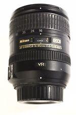 Camera Lenses for Nikon F
