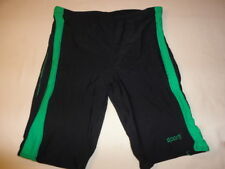 Vintage Sporti Men's Cycle Shorts  Workout Retro Athletic Size 32 , Never Worn