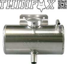 Kühlwasser Ausgleichsbehälter, Header tank, Kühlerdeckel OBP-Motorsport