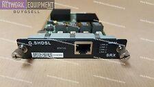 Juniper Networks SRX-MP -8 gshdsl 8-Wire (4-Pair) G. SHDSL Mini-fisico CARD SRX