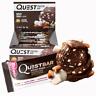 Quest Protein Bars Rocky Road 12 bars BOX High Protein Warrior CHEAPEST 2020