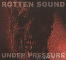 Rotten Sound – Under Pressure ( CD ) NEW / SEALED