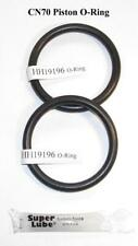CoFast® High Quality O-Ring Hh19196 for Aftermarket Max Cn70 Piston Two in a Set