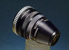 SHARP MICRO Ulta-MACRO LENS 20X 5X7 GFX50 CANON EOS 5DIV Mount A7RIII 150MP LENS