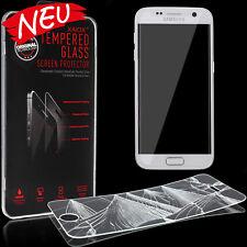 Samsung Galaxy S7 Panzerglasfolie Schutzglas 9H Schutzfolie Echt Glas