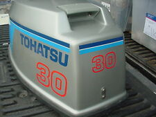 Tohatsu / Nissan 30 hp Hood / Outboard Engine Cover NOS 346-67510-1      H2