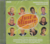 Just A Minute The Best Of 2012 Audio 2CD NEW* Comedy Game Show BBC Radio 4