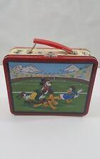 1997 Tin Disney Lunchbox Series #2