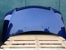 Motorhaube / Klappe vorne Mazda MPV II 2 LW, BJ.2004, blau