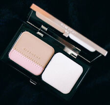 Givenchy Long Wearing Compact Foundation & Highlighter 6 Elegant Gold Nwob