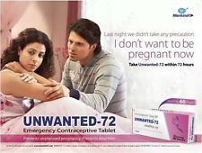 Unwanted 72 Emergency Contraceptive Pill, 100% Privacy Shipping