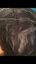 NEW Star Leather Jacket (Yamaha)