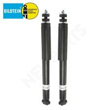 NEW Saab 900 Pair Set of 2 Rear Shock Absorbers Bilstein B4 19-019543