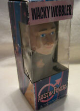 Funko Austin Powers Wacky Wobbler Bobble Head Dr. Evil