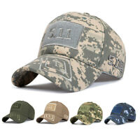 UK Unisex Camo Baseball Cap Army Outdoor Hiking Hat Camouflage Military Hats Men