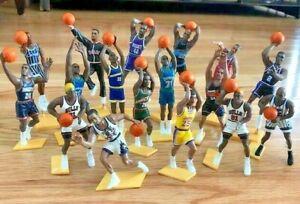 EXCITING 1996 NBA Basketball Starting Lineup SLU OPEN GARNETT RODMAN PAYTON