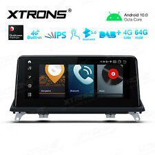 "10.25"" Android 10.0 Car Stereo GPS Radio Head Unit 64G For BMW X5 E70 X6 E71 CCC"