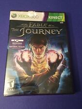 Fable The Journey (XBOX 360) NEW
