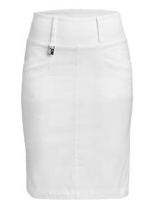 ROHNISCH 'EMBRACE' SKORT size 12 colour WHITE