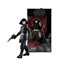 """Black Series Death Star Trooper #60 6"""" (Has a new awesome face!) IN STOCK!"""