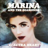 Marina And The Diamonds - Electra Heart NEW CD