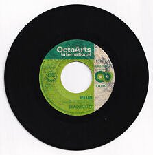 Philippines BLACKBUSTER Whanui 45 rpm Record