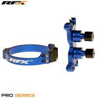 Yamaha YZ 250 F 4T 2005 RFX Pro Series 2 Blue Launch Control Dual Button