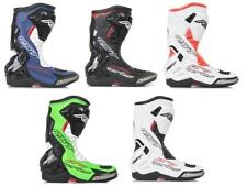 Summer RST Motorcycle Boots CE Approved