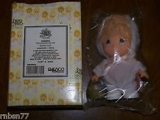 Precious Moments Baby Boy in Bunny Suit * Brand New*
