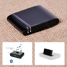 Bluetooth A2DP Music 30Pin Receiver Adapter fit Bose Sounddock Series I II 10