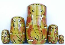 Other Elephant Collectibles