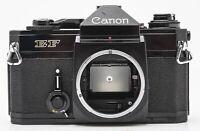 Canon EF Body Gehäuse SLR Kamera Spiegelreflexkamera - black schwarz