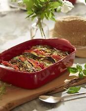 Tortiera Pirofila Lasagnera Terrina cottura Forno cucina di Emile Henry 30cm