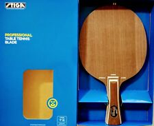 Stiga Offensive Classic Carbon (OFF) 86 Grams Master Handle Table Tennis Blade
