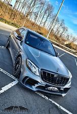 G&B Design Bodykit S GT550 für Mercedes S Klasse W222 S350 S500 S63 AMG Schürze