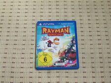 Rayman Origins für Sony Playstation PS Vita
