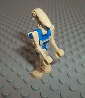 LEGO Star Wars Pilot Droid 7929 Droide Droiden Droids SWDR3