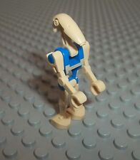 Lego Star Wars piloto Droid 7929 droide droides droides swdr 3