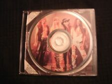 Poison - Until You Suffer Some - UK Ltd Ed Pic. CD / VG+/ Hard Rock Metal AOR