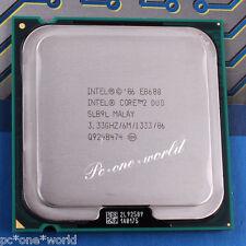 100% OK SLB9L Intel Core 2 Duo E8600 3.33 GHz Dual-Core Processor CPU
