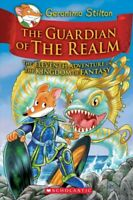 Guardian of the Realm, Hardcover by Stilton, Geronimo, Brand New, Free shippi...