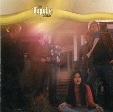 The Tyde, Tyde - Once [New CD]