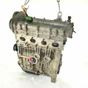 Motor CGG VW Polo 6R 1.4 85ps BENZINMOTOR ENGINE PETROL SKODA FABIA SEAT 63KW