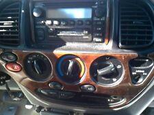 Engine ECM Electronic Control Module Center Dash 4WD Fits 00 TUNDRA 168352