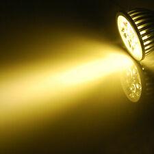 E27 15W Super Bright LED Globe DIMMABLE WARM COOL WHITE LIGHT BULB 21W 36W White